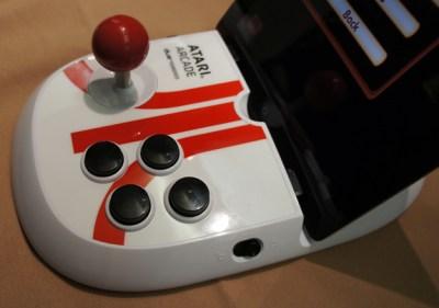 Atari Arcade for iPad from Discovery Bay Games