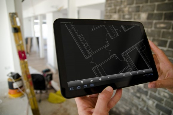 AutoCAD for Android