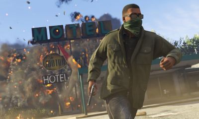 A rumor suggests an early GTA 5 release date.