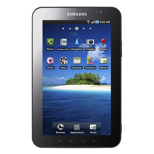 Wi-Fi Samsung Galaxy Tab