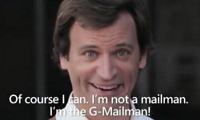 The Gmail Main