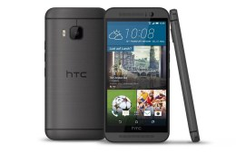 Leaked Render of the new HTC One M9