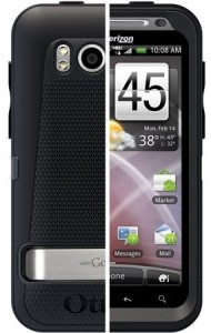 Otterbox Case for HTC Thunderbolt