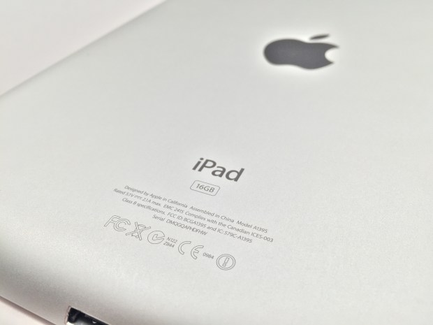 iPad 2 iOS 8.1.2 Review - 3