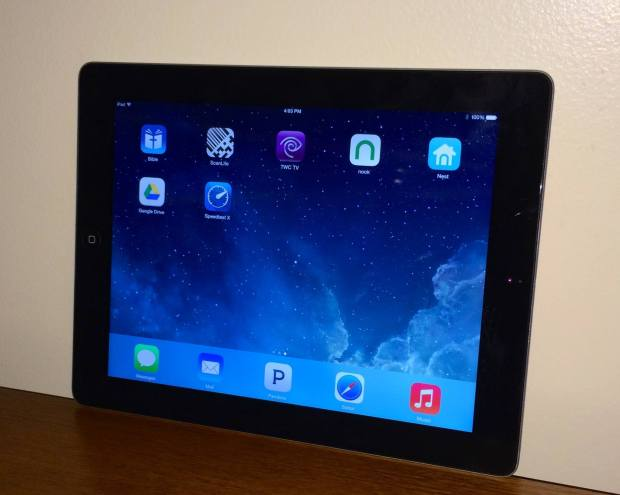 Read our iPad 3 iOS 8.1.3 review to decide if you should install.