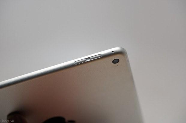 iPad Air 2 Design