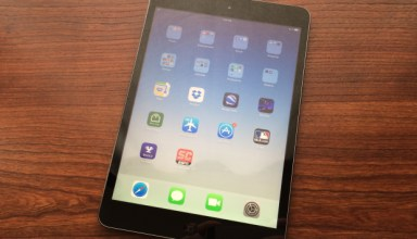 iPad Air 2 vs iPad mini 3