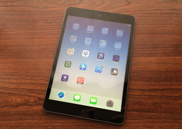 iPad Air 2 vs iPad mini 3