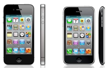 iPhone 4 Black Friday Deals