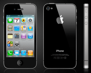 iPhone 4 Overview