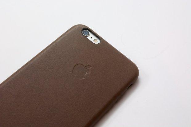 iPhone 6 Plus Accessories - Leather iPhone 6 Plus Case