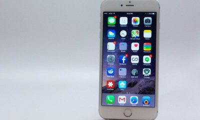 the first iPhone 6 Plus Black Friday deal offers $50 off with a gift card.