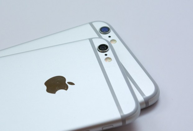 iPhone 6 Plus Review - 10