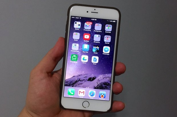 iPhone 6 Plus iOS 8.1.3 Update: 5 Things You Need to Know