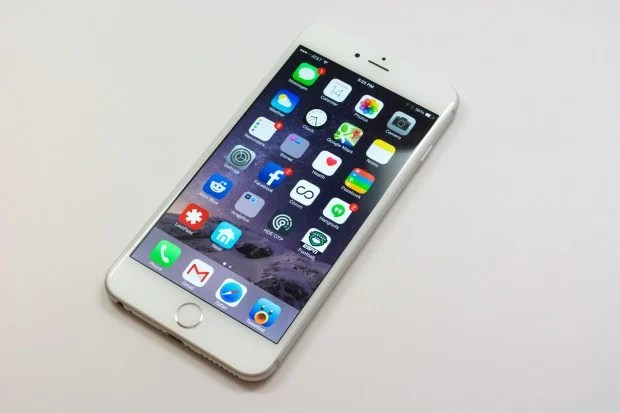 Make sure you are ready for the iOS 8.1.3 update on the iPhone 6 Plus.