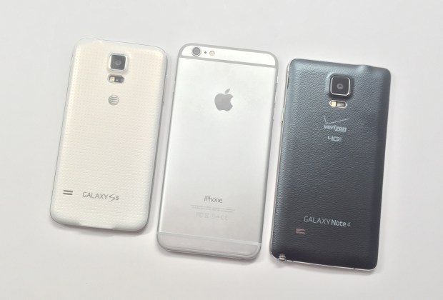 Specs don't define a phone, but they do help you compare devices.
