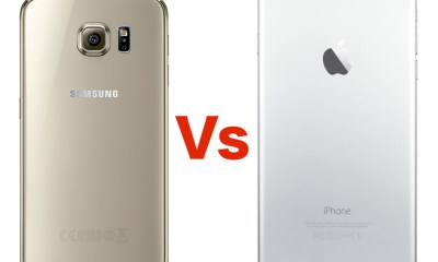 Here are the most important Galaxy S6 vs iPhone 6 Plus differences that you need to know today.