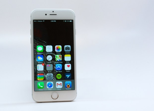 iPhone 6 Review - 10
