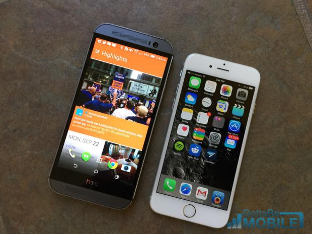 Enhanced iPhone 6s Speakers