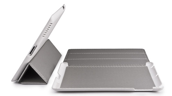 ion factory CarbonCover for iPad 2