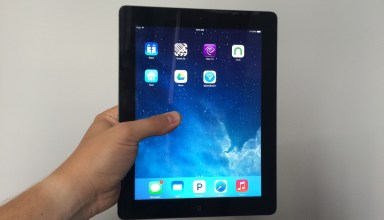 Here's a look at the iOS 8.0.2 performance on the iPad 3.