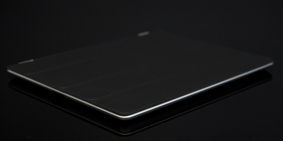 iPad 2 Review With Smart Cover