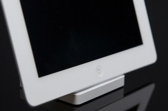 ipad 2 review iPad 2 Dock