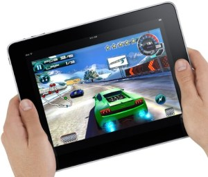 iPad vs  Android Tablets: A Kids Perspective