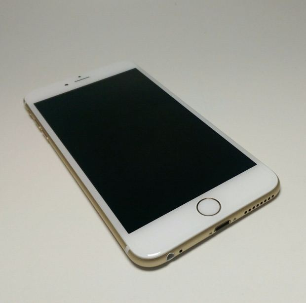 iphone 6 plus front