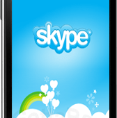 ipod touch skype
