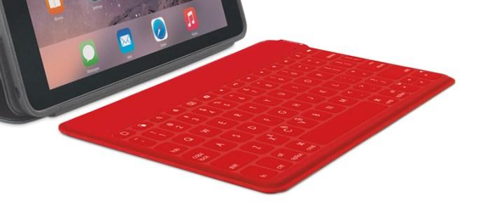 Logitech Keys to Go Bluetooth Keyboard