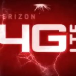 Verizon 4G LTE