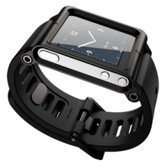 lunatik ipod nano watch