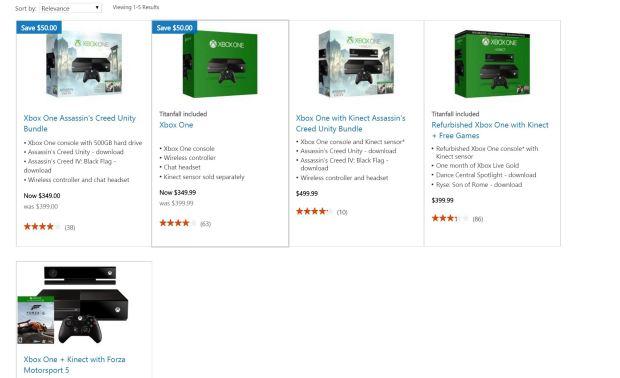 microsoft-cheap-xbox-one
