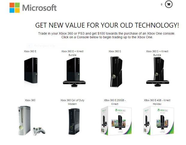 microsoft xbox one deal