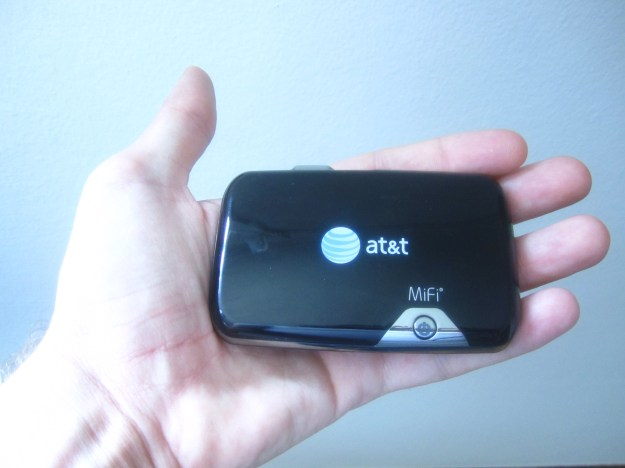 AT&T Novatel MiFi 2372