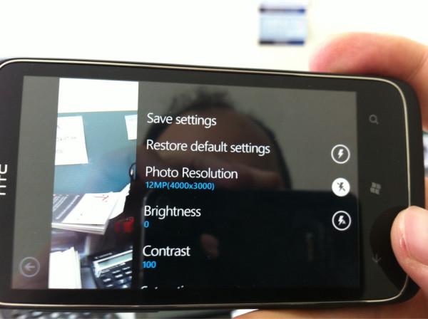 HTC Device