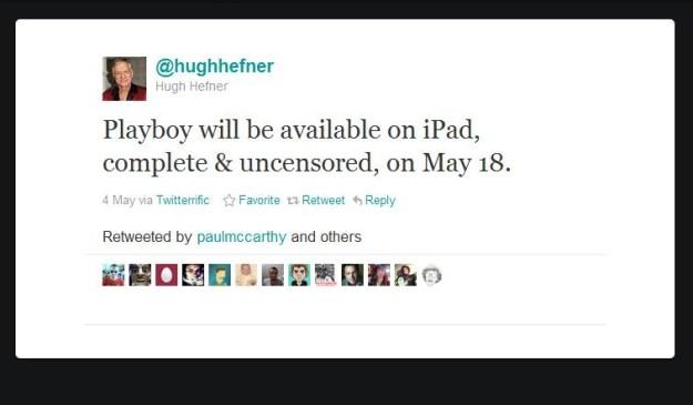 PlayBook for iPad