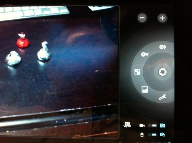 A500 Camer App