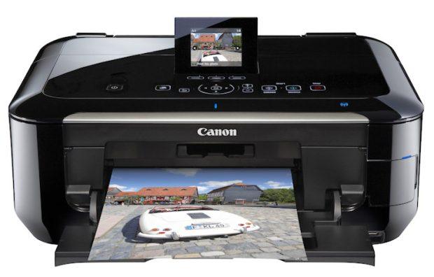 Canon Pixma MG8220 All-in-one printer