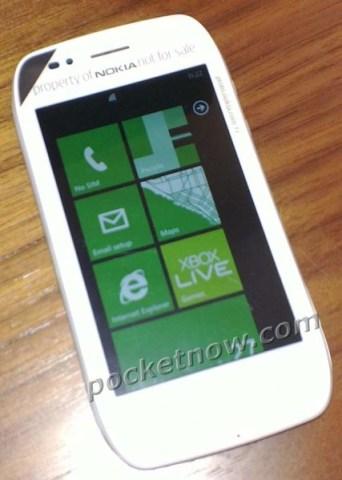 Nokia Sabre