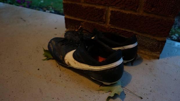 shoes taken on sony nex 6