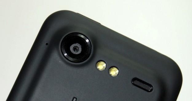 smartphone flash