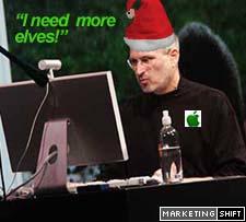 steve-jobs-santa-hat