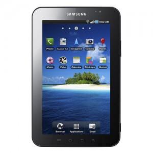 7-Inch Galaxy Tab