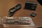 Thinkpad Tablet stylus and cord