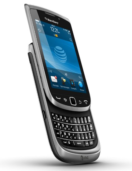 AT&T Torch 9810