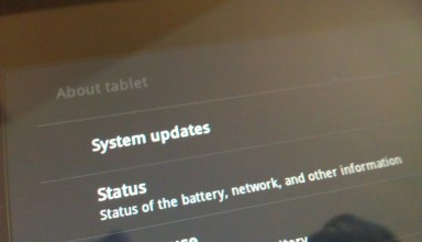 touchwiz System update
