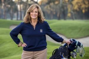 Image of 2016 USGA president Diana M. Murphy