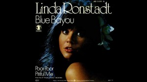 Image of Linda Ronstadt album cover